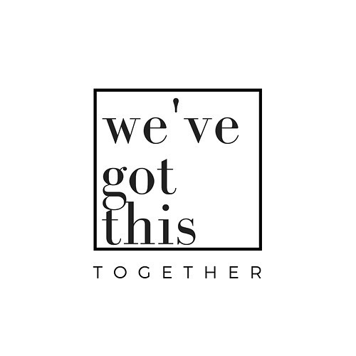 We've got this - we are still building